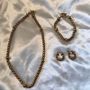 Ralph Lauren jewellery set